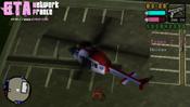 Medicoptere